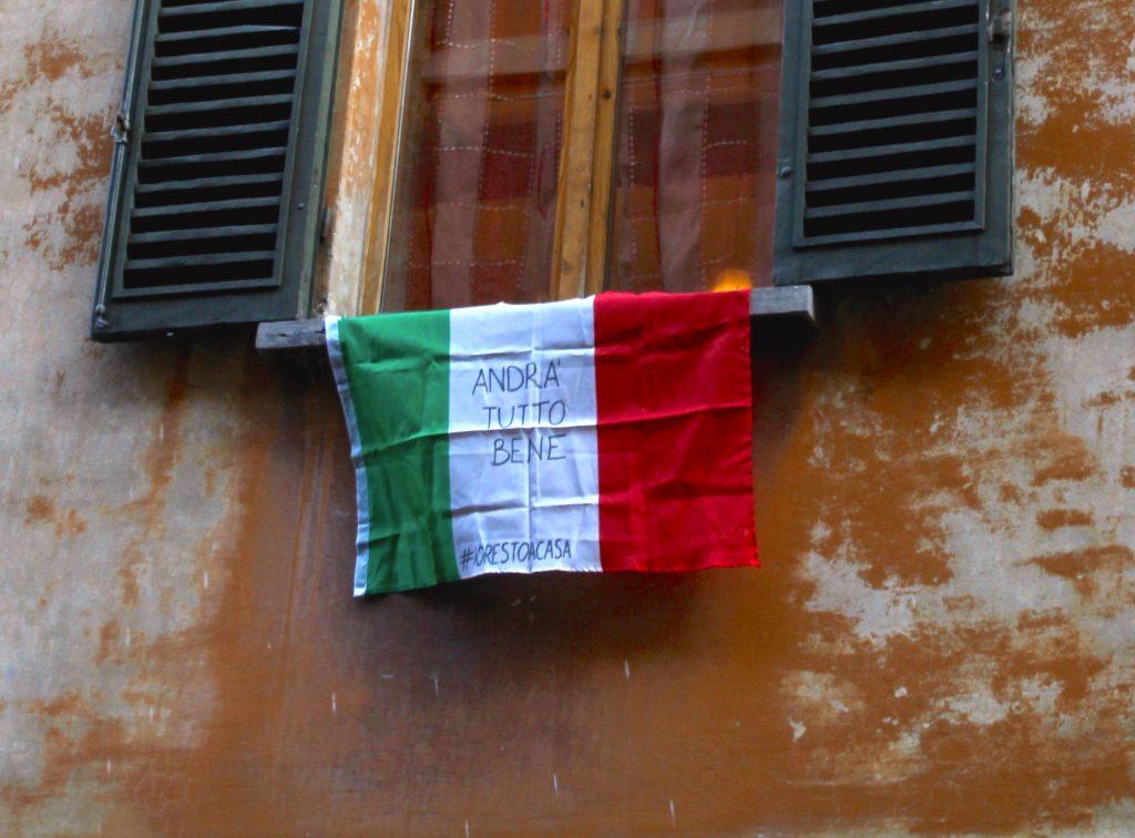 Gli Italiani In Lockdown, Tra Nuove Abitudini Di Acquisto E Desideri Rinviati