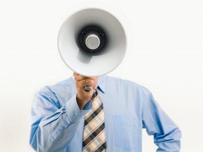 Il Tono Di Voce Della Comunicazione Aziendale