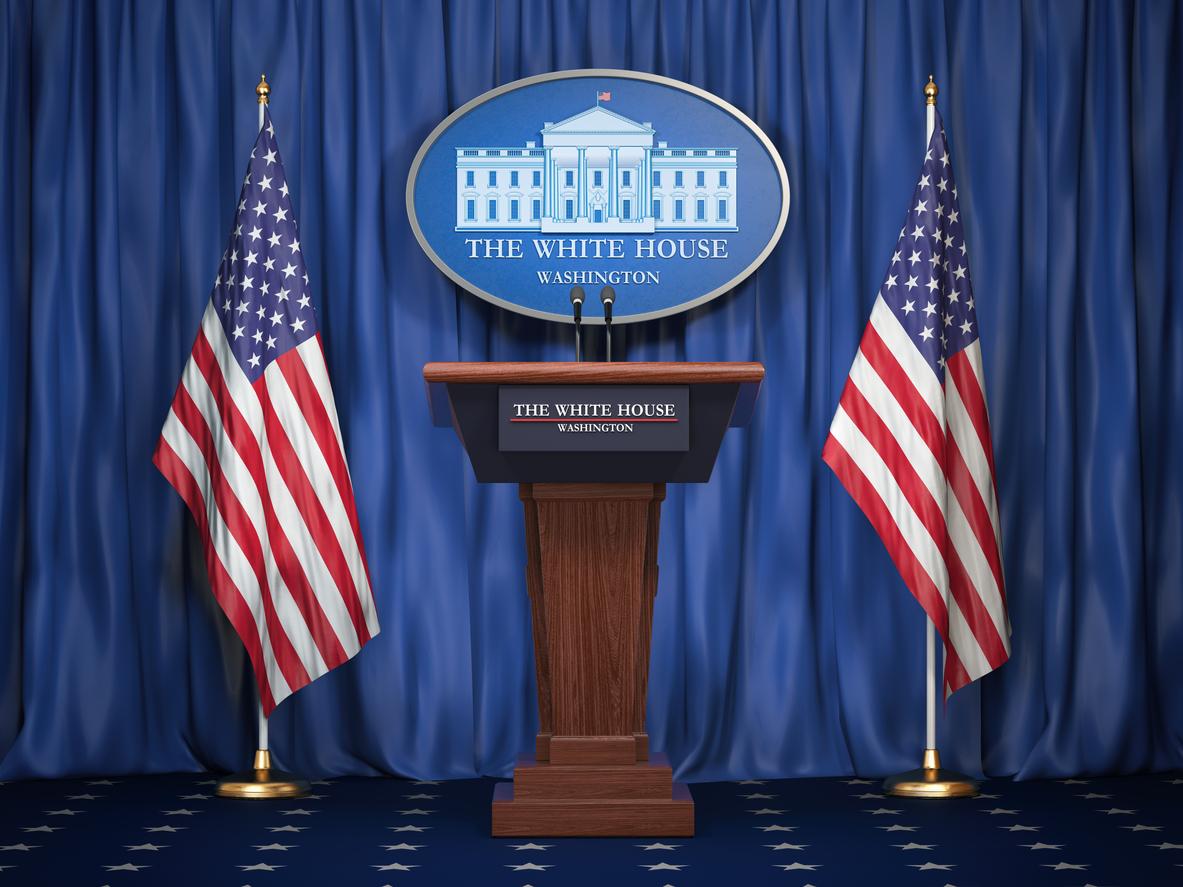 Presidenziali Americane E Strategie Di Comunicazione
